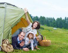 ¿Qué saber antes de optar por un camping para ir con niños?