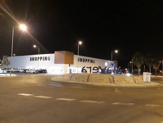 tienda de ropa en Parque Comercial Alavera