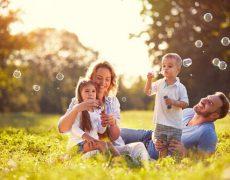 Verano en familia, actividades para todos
