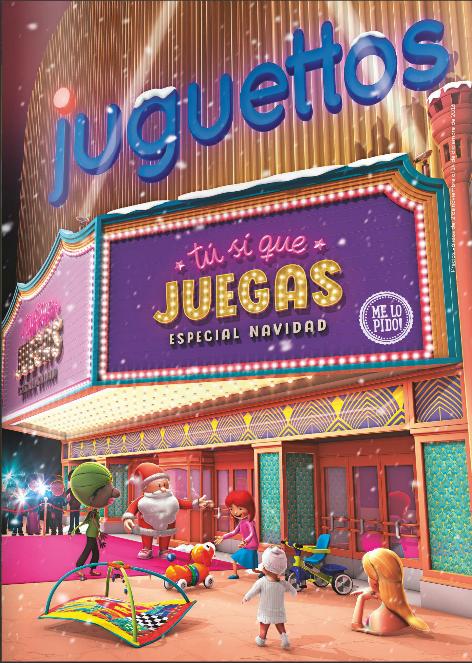 Navidad-Juguettos