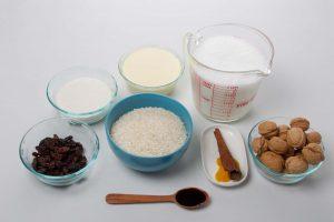 recetas de postres caseros