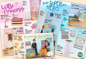 Catálogo de juguetes sexista