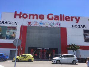 home gallery sevilla