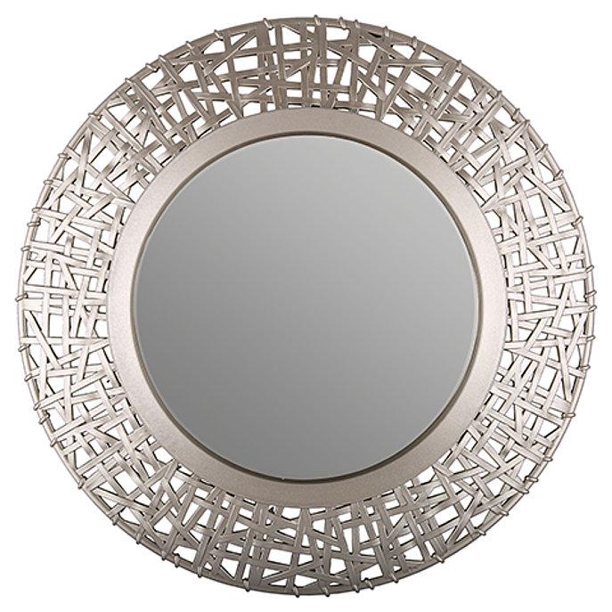 Espejo de decoración de hogar TEDI