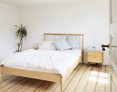 Cómo dar profundidad en habitaciones