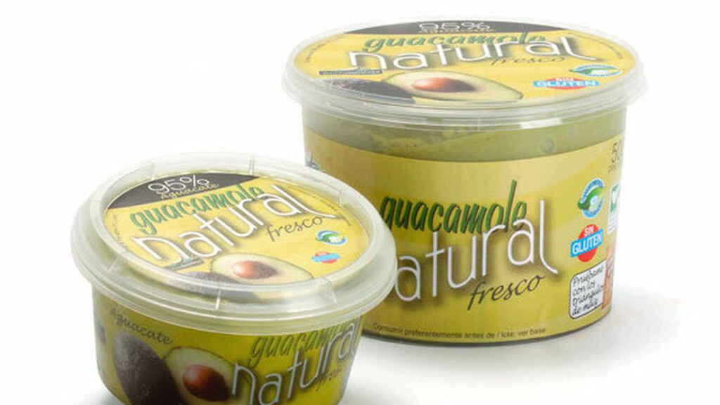 guacammole mercadona real fooding